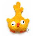 poloko chicken toy pattern