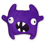 fleece monster pattern