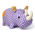 rhino sewing pattern